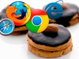 Internet-browser-cookies